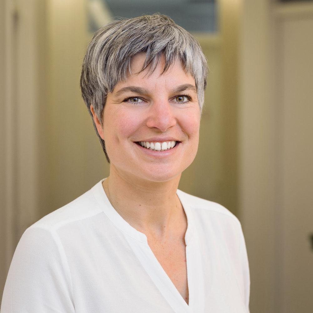 Dr. med. Nicole Kraiß