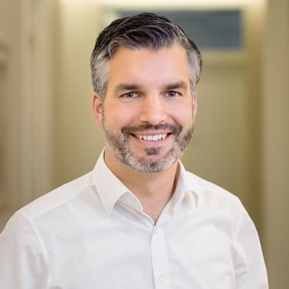 Dr. med. Stephan Scherer