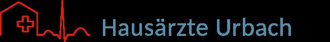 Hausärzte Urbach Logo